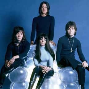 Shocking Blue is listed (or ranked) 11 on the list The Best Bands with Blue in the Name