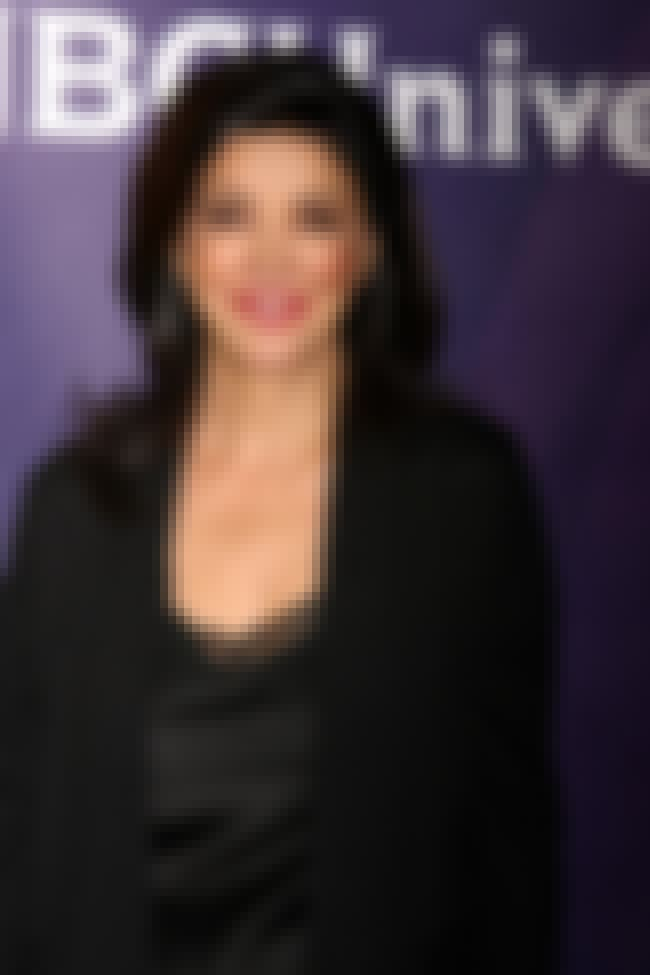 Shohreh Aghdashloo is listed (or ranked) 2 on the list 31 Celebrities Who Are Persian