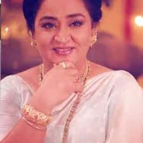 Shoma Anand is listed (or ranked) 21 on the list Full Cast of Judaai Actors/Actresses
