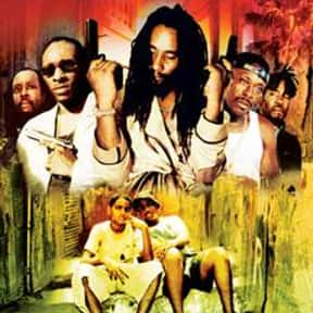 Shottas is listed (or ranked) 22 on the list The Best Black Action Movies, Ranked