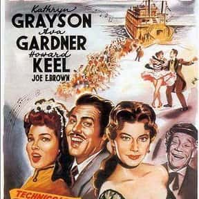 Show Boat is listed (or ranked) 17 on the list The Very Best Classic Musical Movies, Ranked