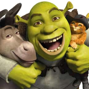 Shrek is listed (or ranked) 23 on the list Movies You Wish You Could Still Watch for the First Time