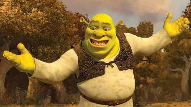 Shrek is listed (or ranked) 6 on the list Super Popular Movies That Were Unfaithful Adaptations