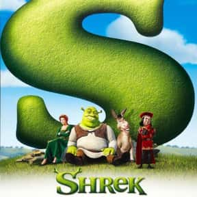 Shrek is listed (or ranked) 24 on the list The Best Princess Movies