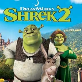 Shrek 2 is listed (or ranked) 14 on the list The Best Movie Sequels Ever Made