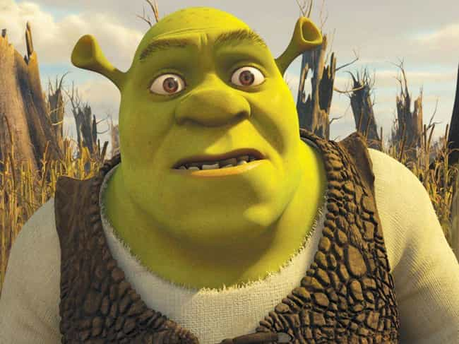 Shrek the Third is listed (or ranked) 2 on the list Beloved Family Classics That Are Chock-Full Of Tragedy
