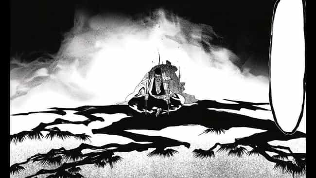 Shunsui Kyōraku is listed (or ranked) 3 on the list The 15 Most Underrated Bankai In Bleach, Ranked