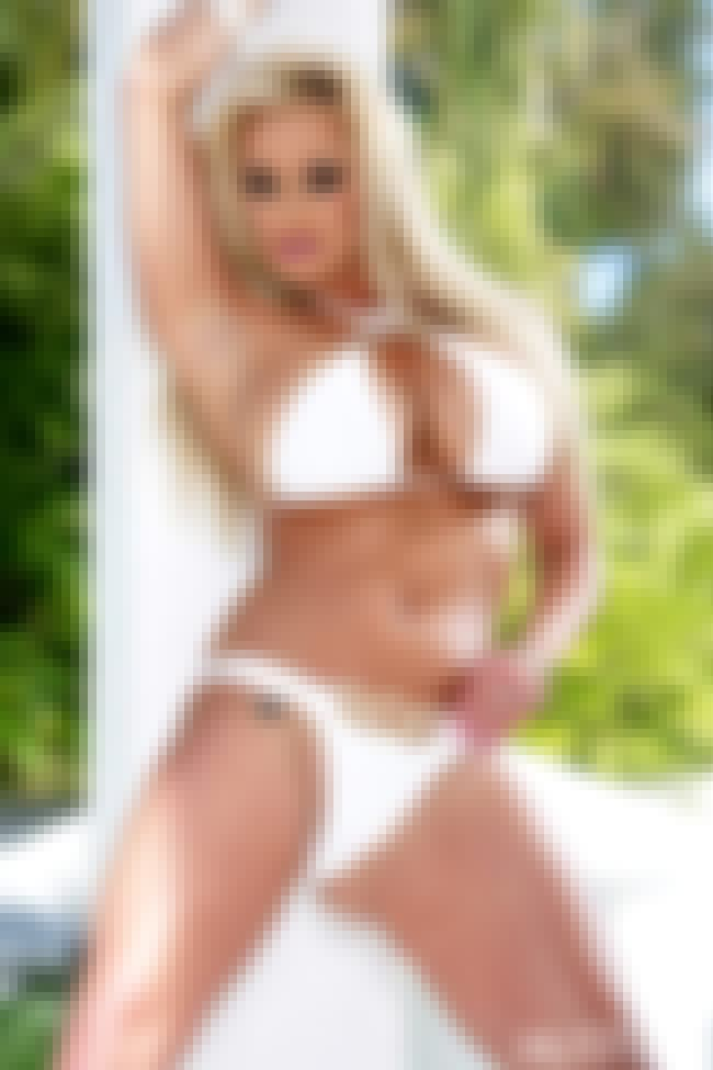 Shyla Stylez is listed (or ranked) 3 on the list The Top 00s Porn Stars