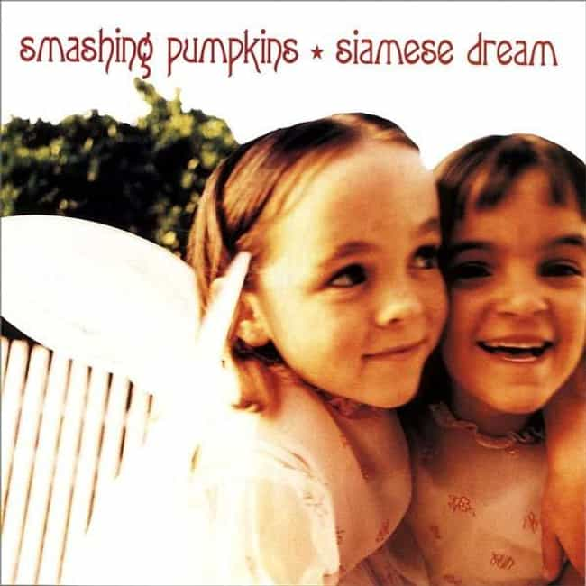 Siamese Dream is listed (or ranked) 2 on the list The Best The Smashing Pumpkins Albums, Ranked