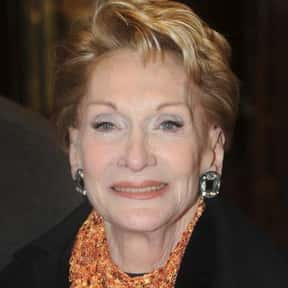 Siân Phillips is listed (or ranked) 22 on the list Full Cast of Clash Of The Titans Actors/Actresses