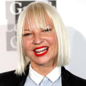 Sia is listed (or ranked) 11 on the list Famous Sagittarius Female Celebrities