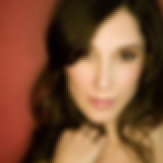 Sibel Kekilli is listed (or ranked) 7 on the list The Hottest Women From Game Of Thrones: Season 1 & 2