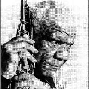 Sidney Bechet is listed (or ranked) 9 on the list List of Famous Clarinetists