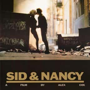 Sid and Nancy is listed (or ranked) 10 on the list The Best Gary Oldman Movies