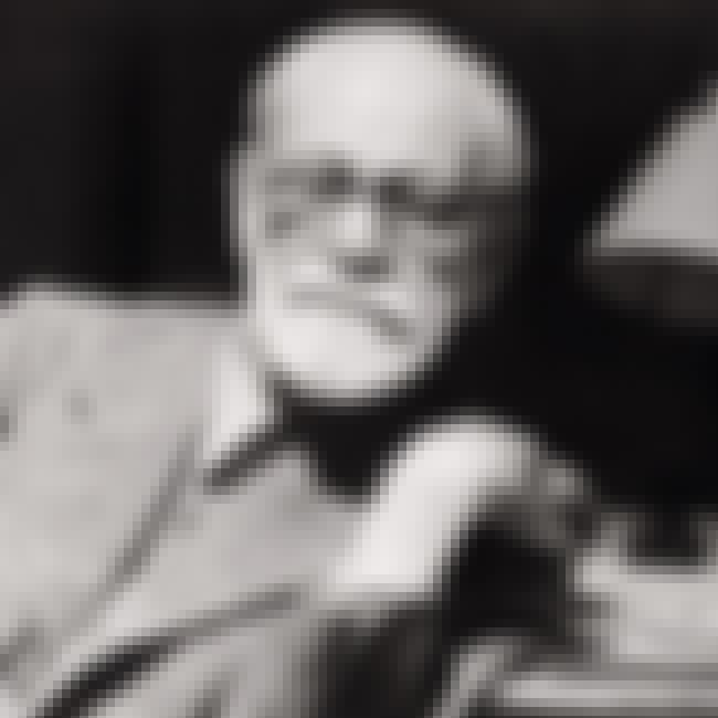 Sigmund Freud is listed (or ranked) 3 on the list The Most Historically Important Perverts Of All Time