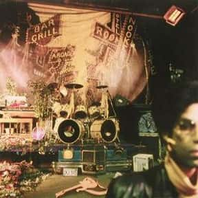 Sign 'O' the Times is listed (or ranked) 3 on the list The Best Prince Albums of All Time