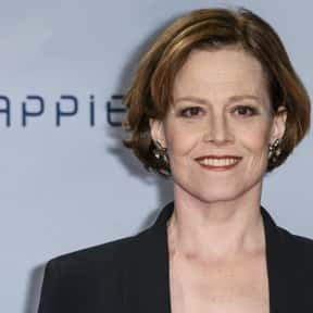 Sigourney Weaver is listed (or ranked) 2 on the list Full Cast of You Again Actors/Actresses