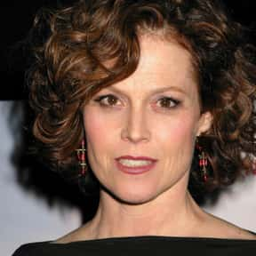 Sigourney Weaver is listed (or ranked) 3 on the list The Greatest Actresses Who Have Never Won an Oscar (for Acting)