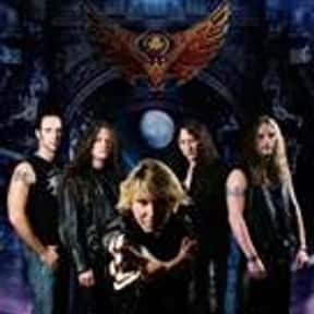 Silent Force is listed (or ranked) 18 on the list German Power Metal Bands List