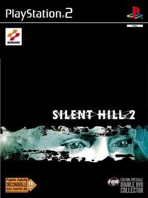 Random Best Psychological Horror Games