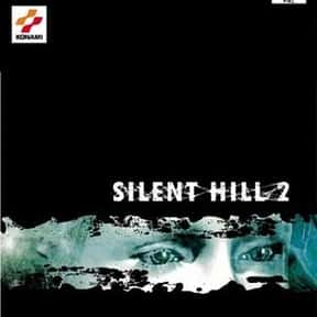Silent Hill 2 is listed (or ranked) 1 on the list The Best Xbox Horror Games