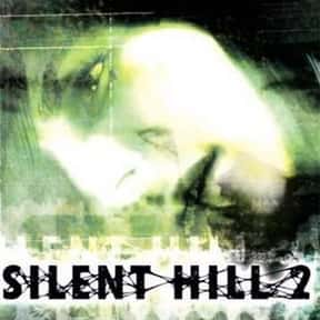 Silent Hill 2 is listed (or ranked) 1 on the list The Best Silent Hill Games