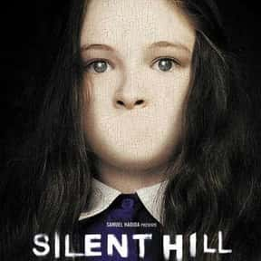 Silent Hill is listed (or ranked) 3 on the list The Best Video Game Movies
