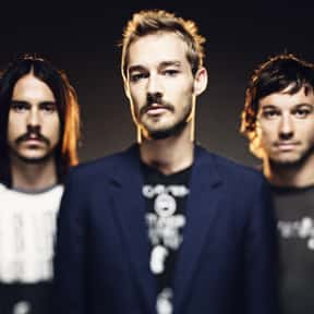 Silverchair is listed (or ranked) 13 on the list The Best Bands Named After Songs and Albums