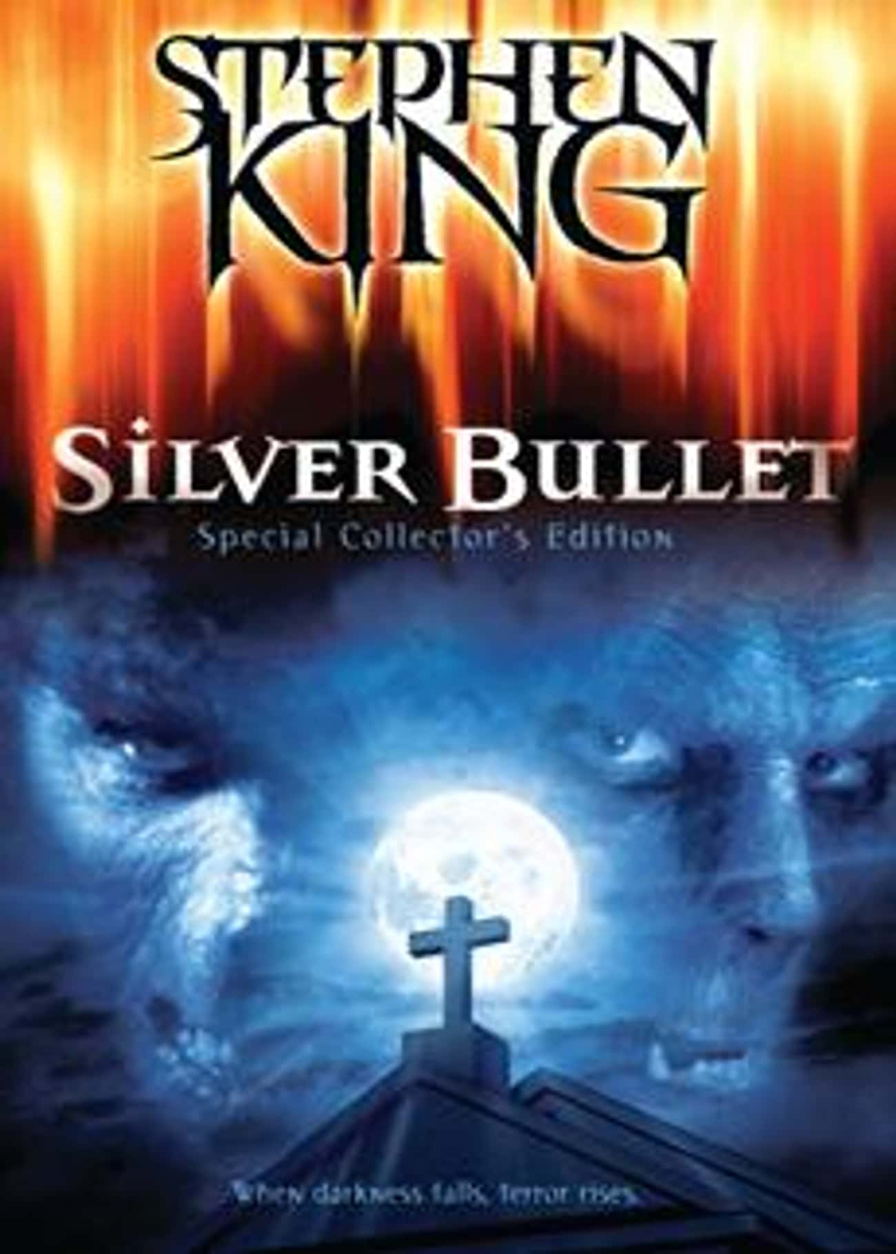 Silver Bullet is listed (or ranked) 3 on the list Underrated Halloween Movies You Should Watch This Year