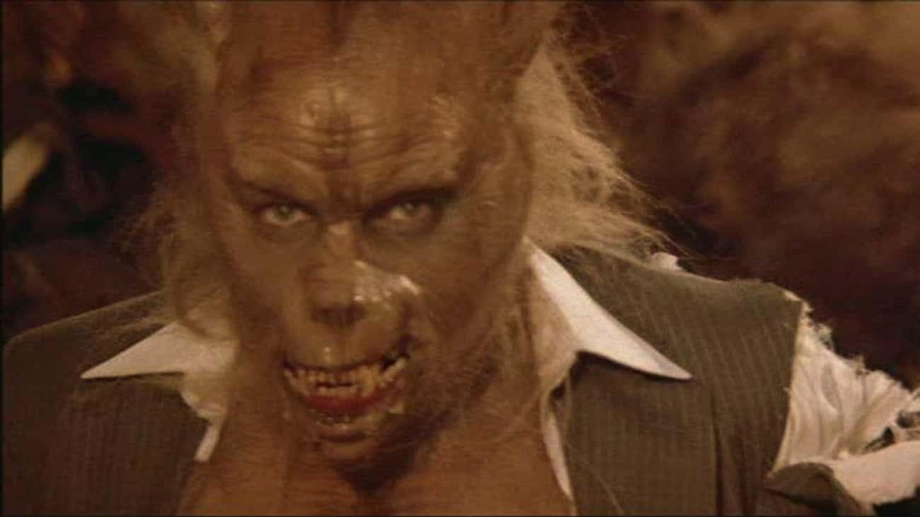 'Silver Bullet': Religious Zea is listed (or ranked) 3 on the list 12 Pretty Good Werewolf Movies That Are Actually Deep Metaphors