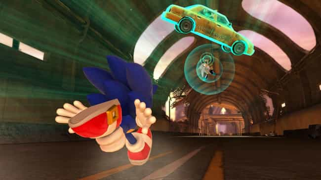 Silver the Hedgehog is listed (or ranked) 1 on the list List of All Sonic Generations Bosses Ranked Best to Worst