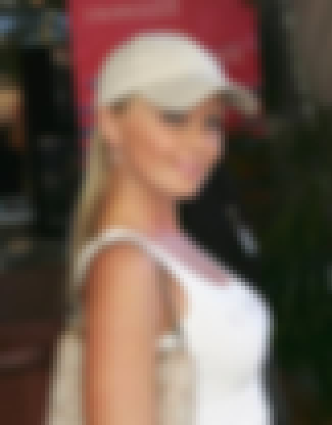 Silvia Saint is listed (or ranked) 4 on the list The Hottest Penthouse Pets