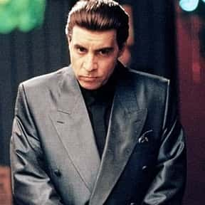 Silvio Dante is listed (or ranked) 10 on the list The Greatest Mobsters & Gangster of Film and TV