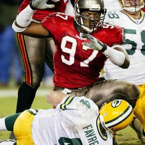 Simeon Rice is listed (or ranked) 12 on the list The Best NFL Players From Illinois
