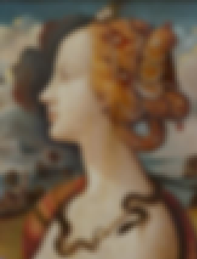 Simonetta Vespucci is listed (or ranked) 2 on the list Historical Figures Who Were Considered Hot In Their Times But Look In No Way Hot Now