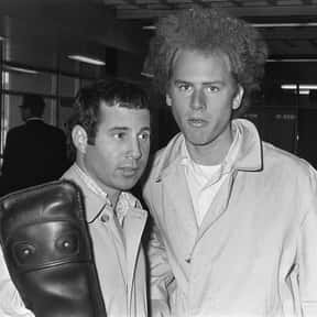Simon & Garfunkel is listed (or ranked) 4 on the list The Best Musical Duos