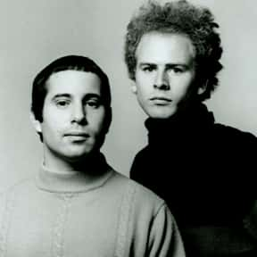 Simon and Garfunkel is listed (or ranked) 1 on the list The Best Folk Rock Bands of All Time