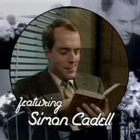 Simon Cadell is listed (or ranked) 13 on the list Hi-de-Hi! Cast List