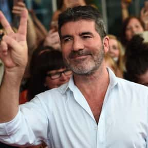 Simon Cowell is listed (or ranked) 5 on the list The Celebrities You Most Want To See Play Survivor