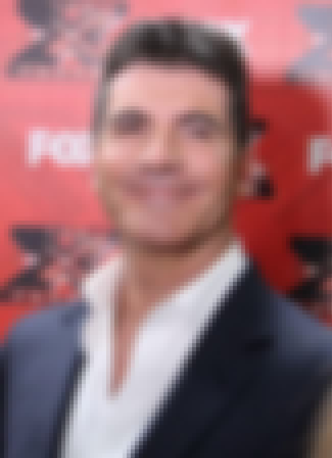 Simon Cowell is listed (or ranked) 2 on the list Weird Celebrity Facts That Are 100% True