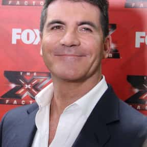Simon Cowell is listed (or ranked) 21 on the list Celebrities Who Are Secret Geeks