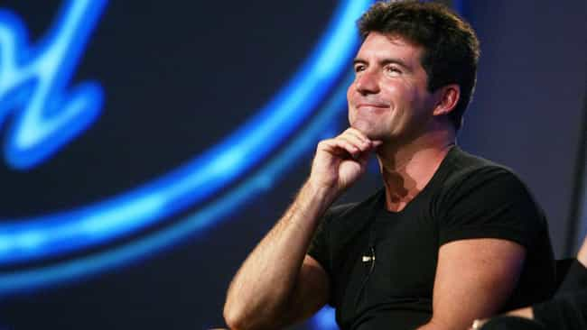 Simon Cowell is listed (or ranked) 2 on the list 25 Celebrities Who Became Famous After 40