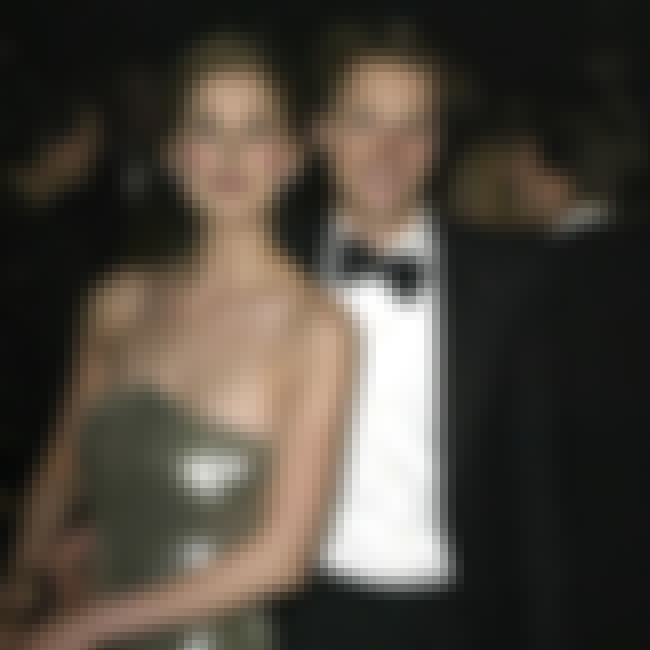 Simon Woods is listed (or ranked) 4 on the list Rosamund Pike Loves and Hookups