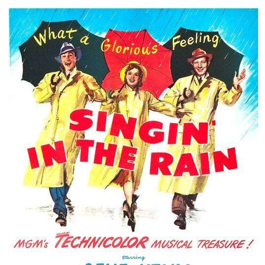 Random Best Musical Movies