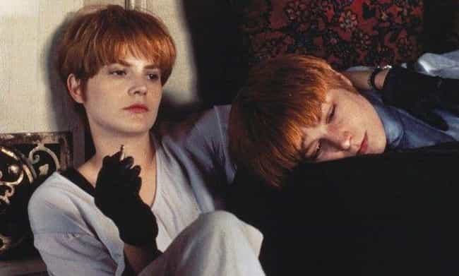 Single White Female is listed (or ranked) 4 on the list The 13 Most Dangerous Friendships In Horror Movies