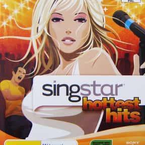 SingStar Pop Hits
