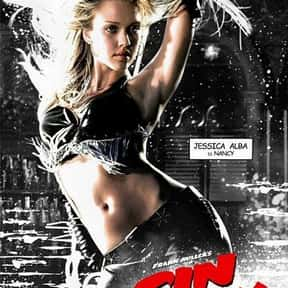 Sin City is listed (or ranked) 15 on the list The Best Movies with a Psychotic Main Character