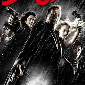 Sin City is listed (or ranked) 10 on the list The Very Best New Noir Movies