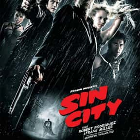 Sin City is listed (or ranked) 25 on the list Great Movies About Furious Women Out for Revenge