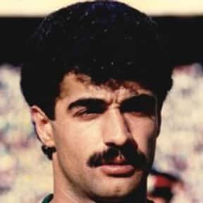 Sirous Ghayeghran is listed (or ranked) 16 on the list The Best Soccer Players from Iran